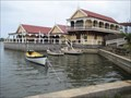 Image for Proudfoot's Boathouse Restaurant - Hopkins River, Warrnambool, Victoria