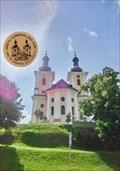 Image for No. 954. Mesto Kynsperk nad Ohri, CZ