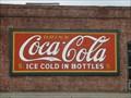 Image for Coca-Cola Sign - Denmark, South Carolina