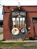 Image for Pool and Beer Mural  -  Ponchatoula, LA