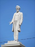 Image for Abraham Lincoln - Hutchinson, KS