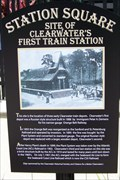 Image for FIRST - Clearwater Train Station - Clearwater, FL