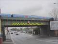 Image for Cavendish Street Railway Bridge – Ashton Under Line -  Greater Manchester, UK