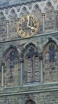 Image for Church Clock, Sherburn Hospital Chapel, Sherburn Hospital, Shincliffe, Durham. DH1 2SE.