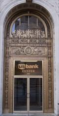 Image for 1st National Bank Bldg - Davenport, IA