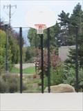 Image for Doyle Hollis Basketball Half- Court - Emeryville, CA