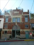 Image for Citizen's Bank Building - Eureka Springs, Ar.