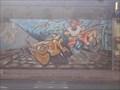 Image for Mural ex-HMP, Campolide, Lisboa, Portugal