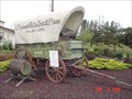 Image for Pioneer Villa Truck Plaza (Studebaker Wagon Display)