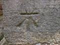 Image for Cut Mark - All Saints Church, Lolworth, Cambridgeshire
