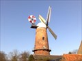 Image for Quainton Windmill - Buckinghamshire, UK