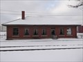Image for Erie Railroad Station - Corry, Pa