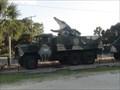 Image for St. Augustine Aligator Farm Vehicle, Florida