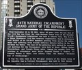 Image for 44th National Encampment of Grand Army of the Republic - Atlantic City, New Jersey