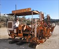 Image for Track & Tie Maintenance Machine