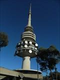Image for Black Mountain Tower (inc Restaurant)
