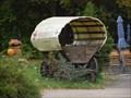 Image for Wachstube Covered wagon, Dresden, SN, DE, EU