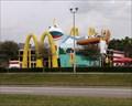 Image for Walt Disney World McDonald's - W. Buena Vista Drive