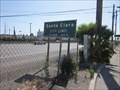 Image for Santa Clara, CA - Pop: 109,106 (Northbound 101)