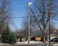 Image for Outdoor Warning Siren - 4th Street NE - Byon, MN