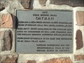 Image for Oatman - Gold Mining Town