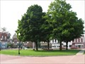 Image for Park Square Historic District - Franklinville, NY