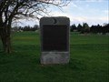 Image for Shurz's US Division Tablet - Gettysburg, PA