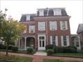 Image for Gordon-Roberts House - Washington Street Historic District - Cumberland, Maryland