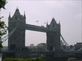 Image for Tower Bridge by English School - London, U. K.
