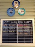 Image for Lazy Daze Brewery/Mary's Pizza Shack