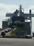 Image for North Sydney Ferry Terminal - Nova Scotia