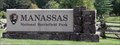 Image for Manassas Battlefield, Manassas VA.
