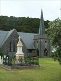 Image for Williams Memorial Church of St Paul including churchyard and grave monuments and markers - Paihia, Northland, New Zealand