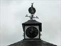 Image for Village Clock - Somersham, England
