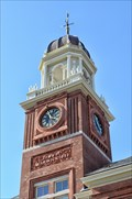 Image for 1893 - Warwick City Hall - Warwick RI