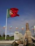 Image for Fountain in Parque de Eduardo VII - Lisbon, Portugal
