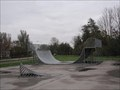 Image for Skatebaan Stiens