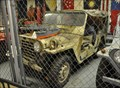 Image for US Air Force M151 A1 Jeep