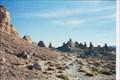 Image for Trona Pinnacles - Trona, CA