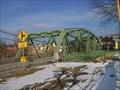 Image for Marathon bridge Marathon NY