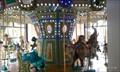Image for Boardwalk Carousel inside Provo Beach Resort - Provo, Utah