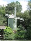 Image for Potter's Windmill - Tom Sawyer Island, Magic Kingdom