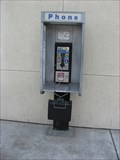 Image for Main St Taco Bell Payphone - Turlock, CA