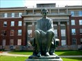 Image for Abraham Lincoln - Syracuse, NY