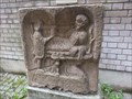 Image for Replica of an ancient Roman Relief - Bad Cannstatt, Germany, BW