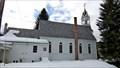 Image for Sacred Heart Roman Catholic Mission - Greenwood, BC