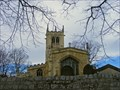Image for St Peter's Church, Conisbrough, UK