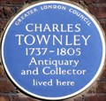 Image for Charles Townley - Queen Anne's Gate, London, UK