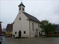 Image for Katholische St. Peter und Paul Kirche - Obernau, Germany, BW