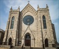 Image for St. Peter the Apostle Catholic Church –  St. Peter the Apostle Catholic Church and Rectory – Joplin, Missouri